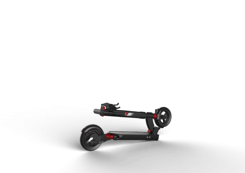 Zero 9 - Electric Scooter 3