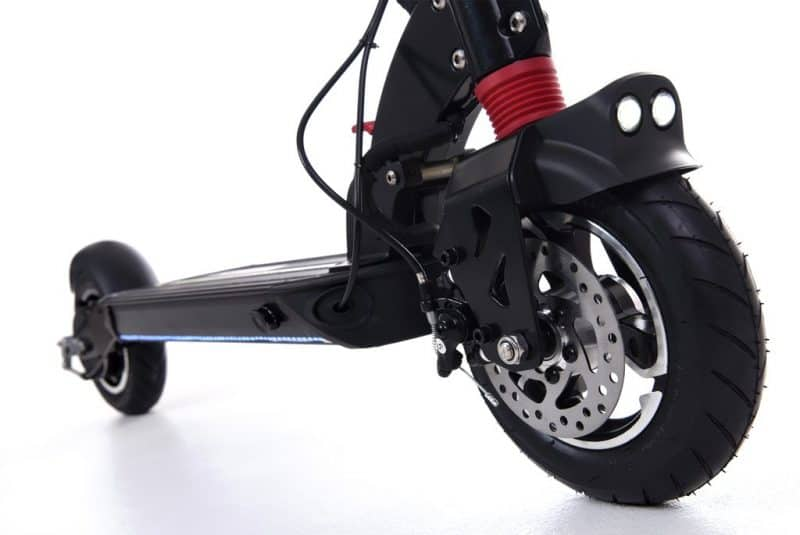 Zero 9 - Electric Scooter 1