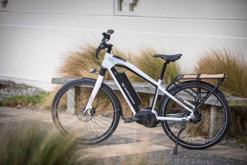 Smartmotion Pacer GT 9
