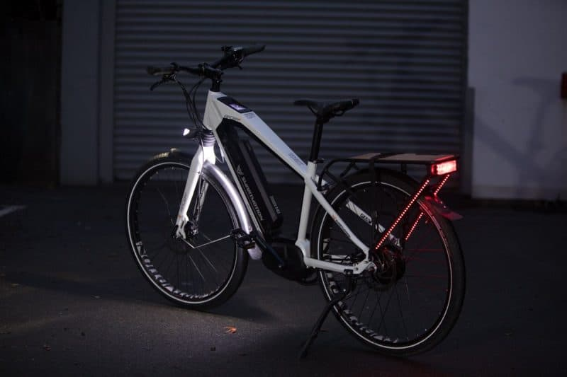 Smartmotion Pacer GT 5