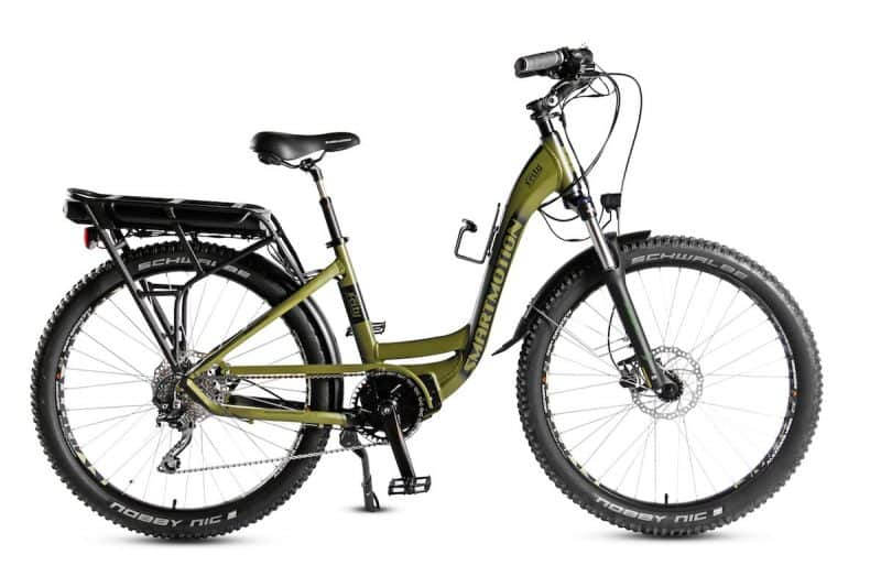 Smartmotion X-City