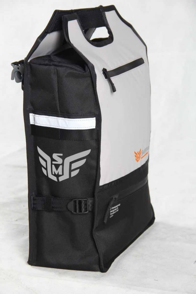 Pacer Side Bags 1