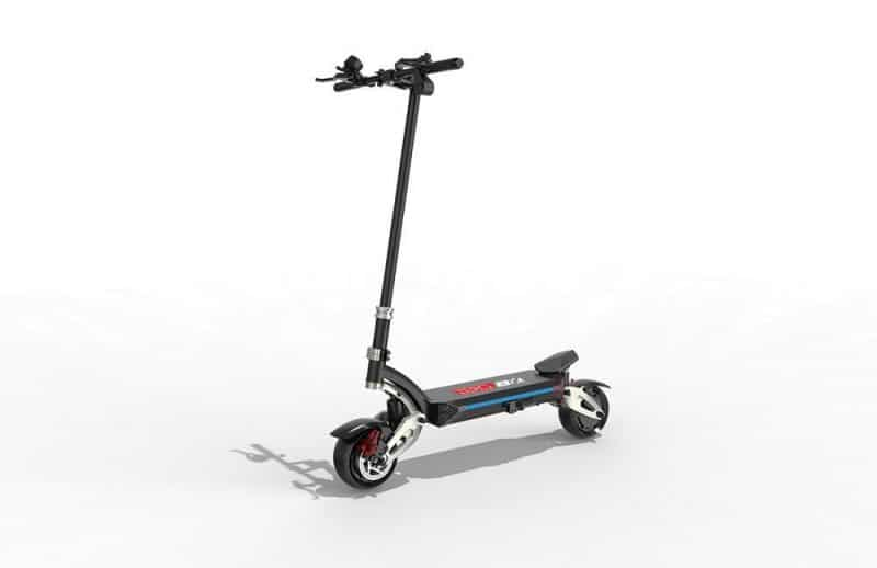 ZERO 8X Electric Scooter 4