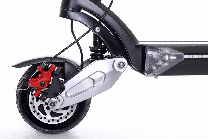 ZERO 8X Electric Scooter 9