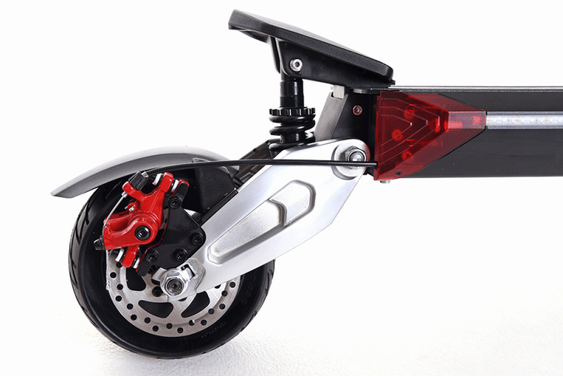 ZERO 8X Electric Scooter 11