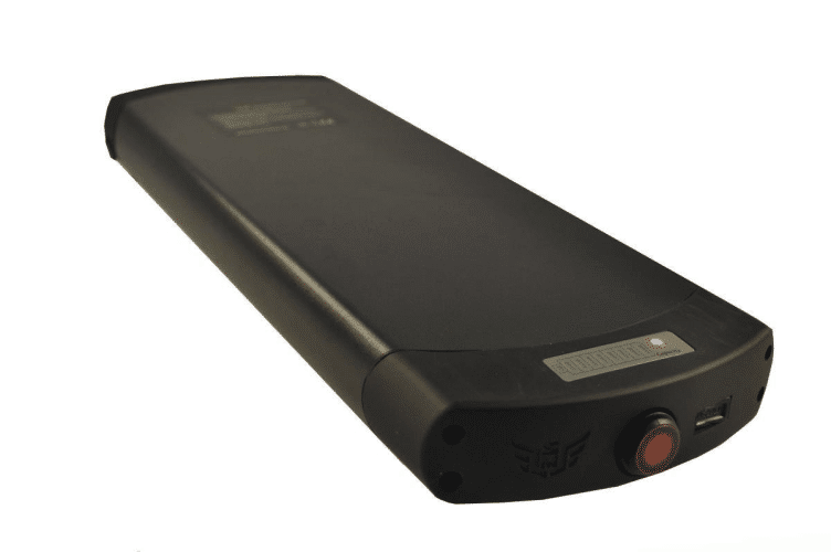Smartmotion 17.5ah Battery Only 1